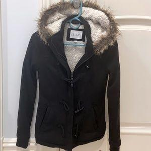 Jacket Delia's with hood